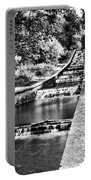 Gnoll Country Park 4 Mono Portable Battery Charger