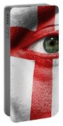 Go England Portable Battery Charger