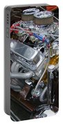 1938 Ford Roadster Go Power Portable Battery Charger
