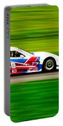 Go Speed Racer Go Portable Battery Charger