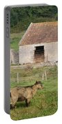 Goats Portable Battery Charger