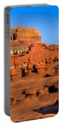 Goblin Valley State Park Portable Battery Charger