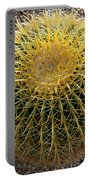 Gold Barrel Cactus   No 1 Portable Battery Charger