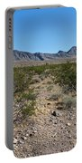 Gold Butte Skyline Portable Battery Charger