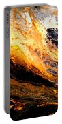 Gold Rush Portable Battery Charger
