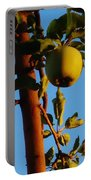 Golden Apples Portable Battery Charger
