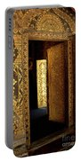 Golden Doorway 2 Portable Battery Charger