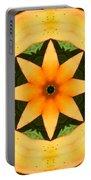 Golden Flower 2 Portable Battery Charger