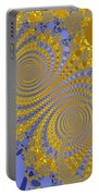 Golden Vortices Portable Battery Charger