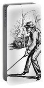 Golf, C1920 Portable Battery Charger