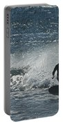 Gone Surfing Portable Battery Charger