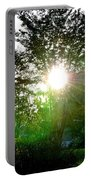 Good Day Sunshine Portable Battery Charger