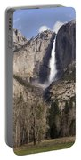 Good Morning Yosemite Portable Battery Charger
