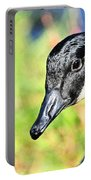 Goose Art Portable Battery Charger