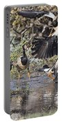 Goose Fight Portable Battery Charger
