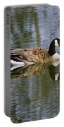 Goose Reflections Portable Battery Charger