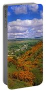 Gortin Valley, Co Tyrone, Ireland Portable Battery Charger