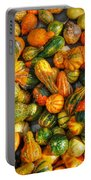 Gourdgeous Portable Battery Charger