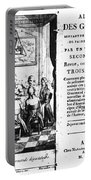 Gourmands Almanac, 1806 Portable Battery Charger