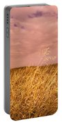 Grain Elevator And Crop Portable Battery Charger