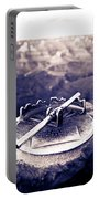 Grand Canyon - Sight Tube Portable Battery Charger