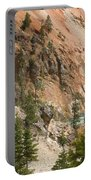 Grand Canyon And Yellowstone River Portable Battery Charger