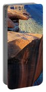 Grand Canyon Into Space Portable Battery Charger
