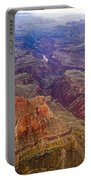 Grand Canyon Morning Scenic View Portable Battery Charger
