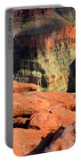 Grand Canyon North Rim Portable Battery Charger