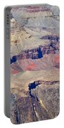 Grand Canyon Rock Formations IIi Portable Battery Charger