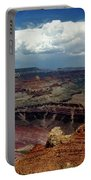 Grand Canyon View - Greeting Card Portable Battery Charger