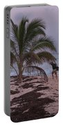 Grand Cayman Surfer Portable Battery Charger