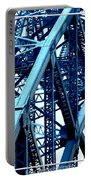 Grand Island Bridge Portable Battery Charger