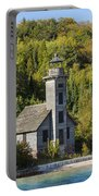 Grand Island E Channel Lighthouse 2 Portable Battery Charger