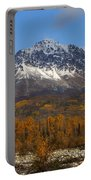 Granite Mountain Portable Battery Charger