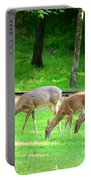 Grazing Doe Portable Battery Charger