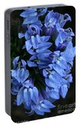 Great Blue Lobella Portable Battery Charger