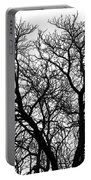 Great Old Tree Portable Battery Charger