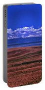 Great Salt Lake And Antelope Island Portable Battery Charger