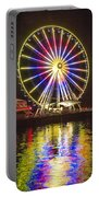 Great Wheel 189 Portable Battery Charger