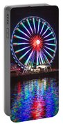 Great Wheel 199 Portable Battery Charger
