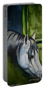 Green Barn Portable Battery Charger