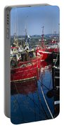 Greencastle, Lough Foyle, Co Donegal Portable Battery Charger