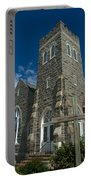 Greenmount United Methodist Church Portable Battery Charger