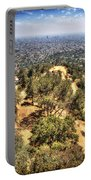 Griffith Park Portable Battery Charger