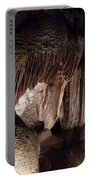 Grotte Magdaleine Sout France In Ardeche Portable Battery Charger