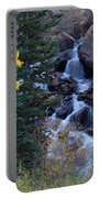 Guanella Falls Portable Battery Charger