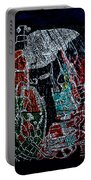 Guardian Knight  Of The Orient Portable Battery Charger