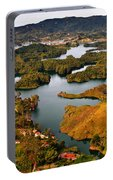 Guatape Portable Battery Charger