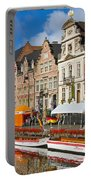 Guild Houses Portable Battery Charger
